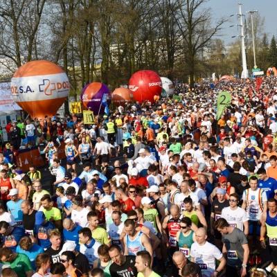 DOZ Maraton Łódź 2019