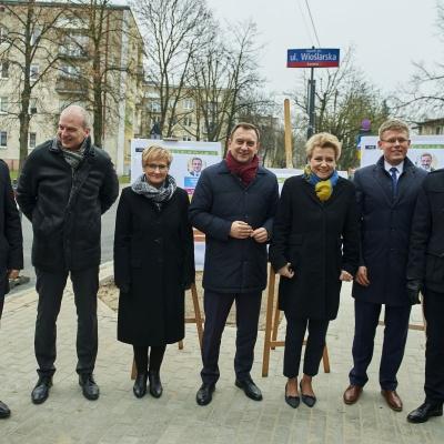 Tomasz Trela Wiceprezydentem Łodzi